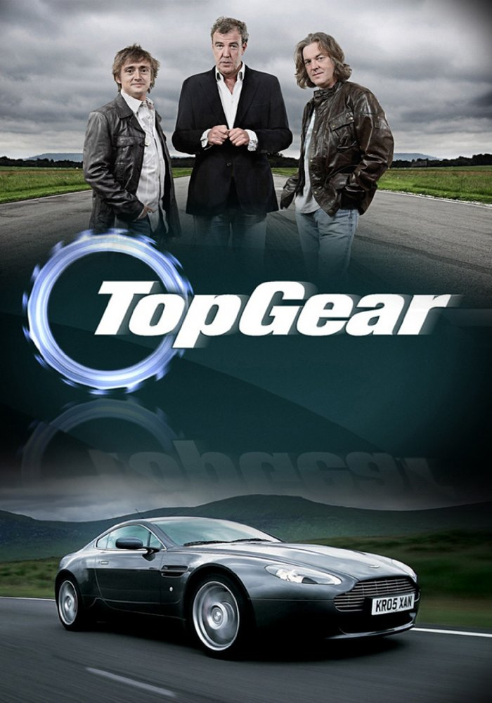 Watch Movie Top Gear UK - Season 10