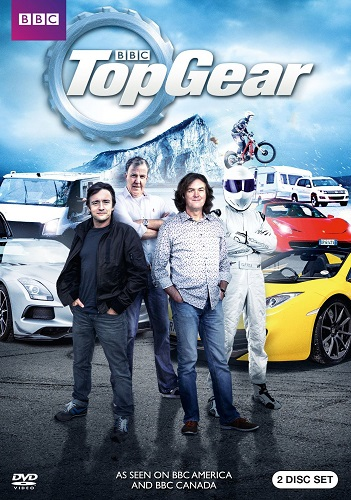 Watch Movie Top Gear UK - Season 6