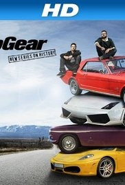Watch Movie Top Gear USA - Season 4