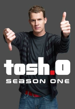 Watch Movie Tosh.0 - Season 01