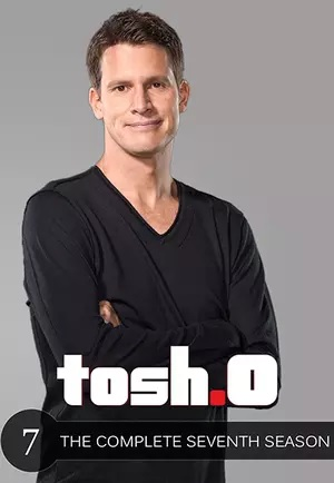 Watch Movie Tosh.0 - Season 6