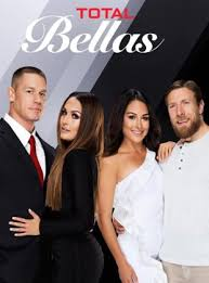 Watch Movie Total Bellas - Season 1