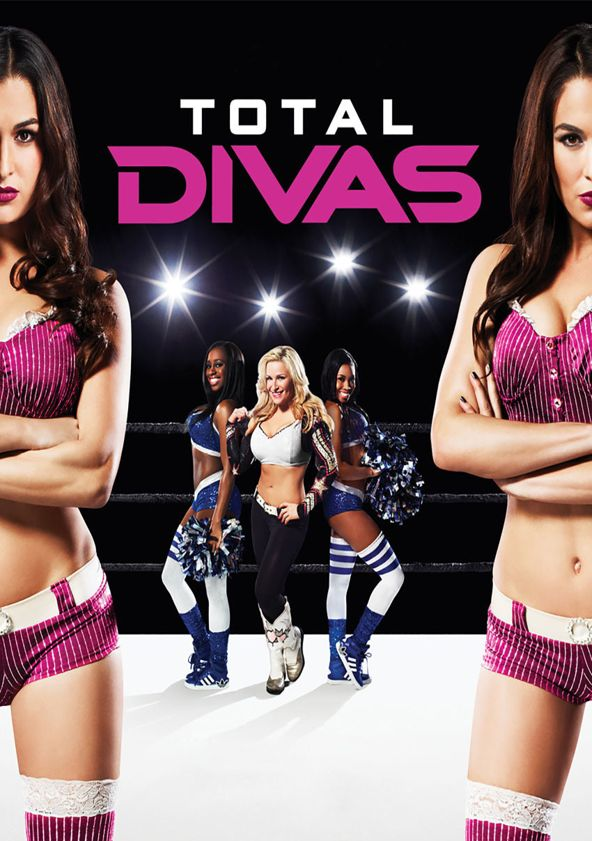 Watch Movie Total Divas - Season 1