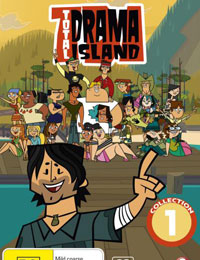 Watch Movie Total Drama Island - Season 4