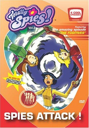 Watch Movie Totally Spies - Season 2