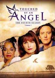 Touched by an Angel - Season 4
