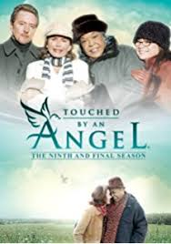Watch Movie Touched by an Angel - Season 7