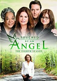 Watch Movie Touched by an Angel - Season 8
