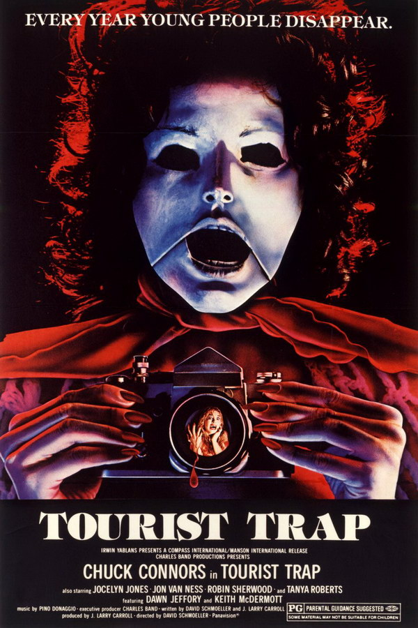 Watch Movie Tourist Trap