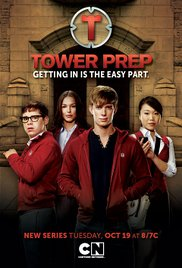 Watch Movie Tower Prep - Season 1