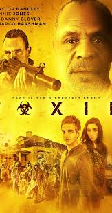 Watch Movie Toxin