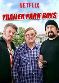 Watch Movie Trailer Park Boys: Out of the Park - Season 2