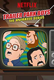 Trailer Park Boys: The Animated Series - Season 2