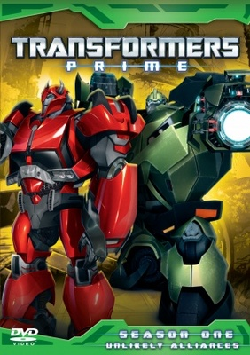 Watch Movie Transformers: Prime - Season 2