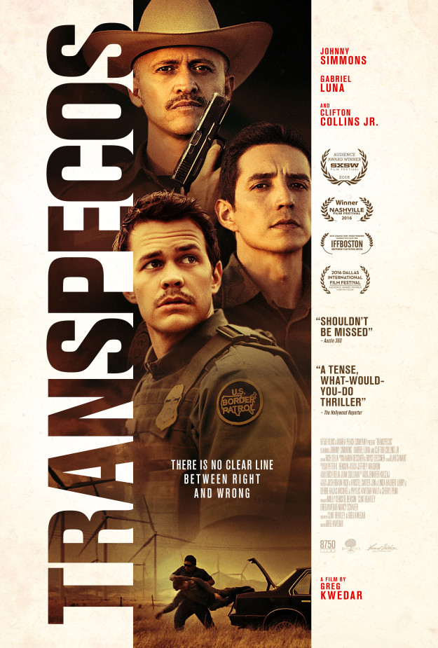Watch Movie Transpecos