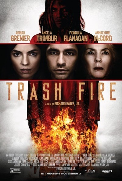 Watch Movie Trash Fire