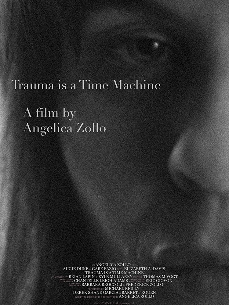 Watch Movie Trauma Is a Time Machine
