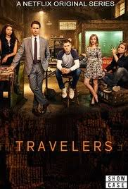 Watch Movie Travelers - Season 2