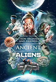 Watch Movie Traveling the Stars: Ancient Aliens with Action Bronson - Season 2