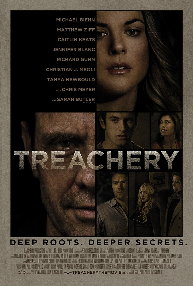Watch Movie Treachery