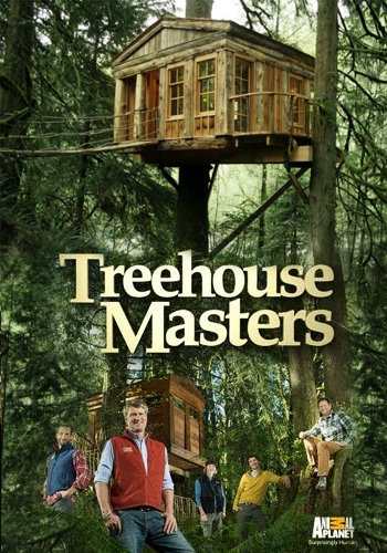 Watch Movie Treehouse Masters - Season 3