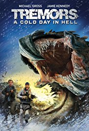Watch Movie Tremors: A Cold Day in Hell