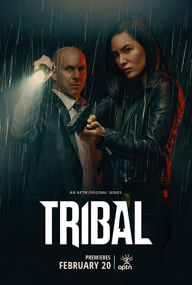 Watch Movie Tribal - Season 1