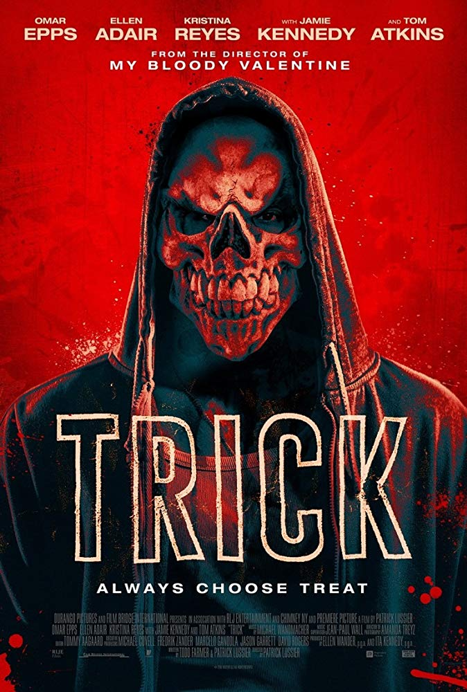 Watch Movie Trick