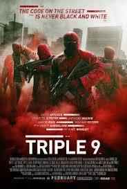 Watch Movie Triple 9