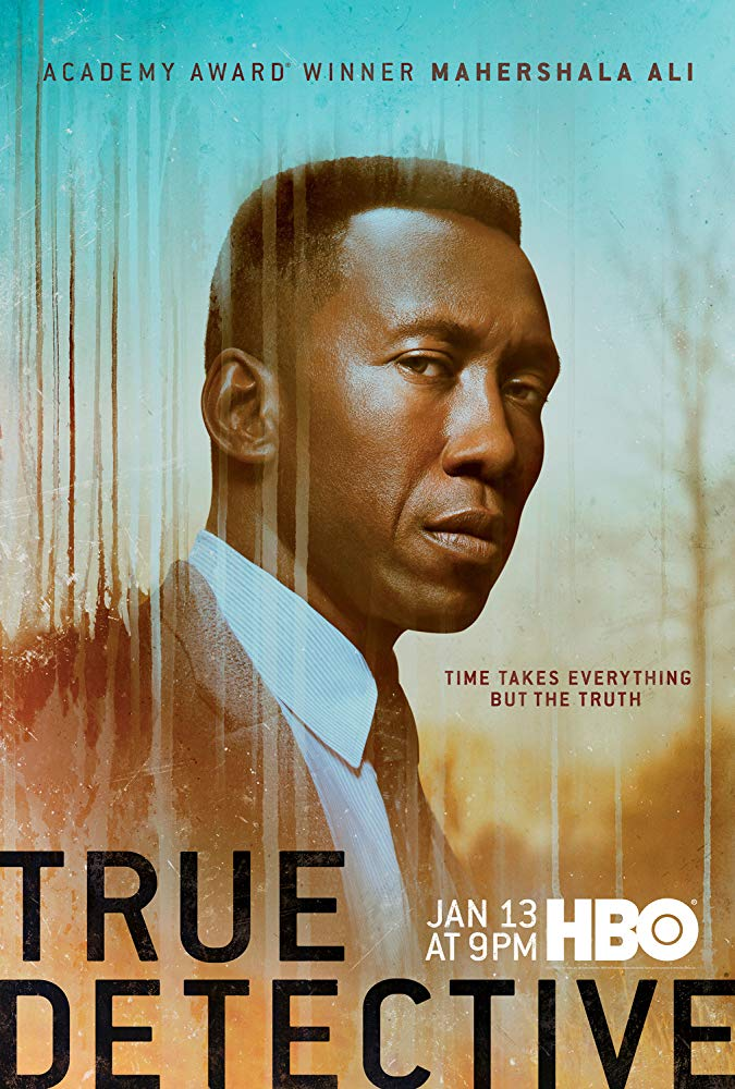 Watch Movie True Detective - Season 3