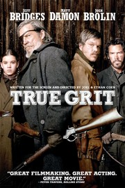 Watch Movie True Grit!
