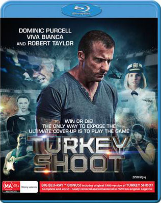 Watch Movie Turkey Shoot