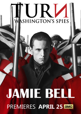 Watch Movie TURN: Washington's Spies - Season 2