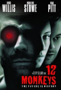 Watch Movie Twelve Monkeys