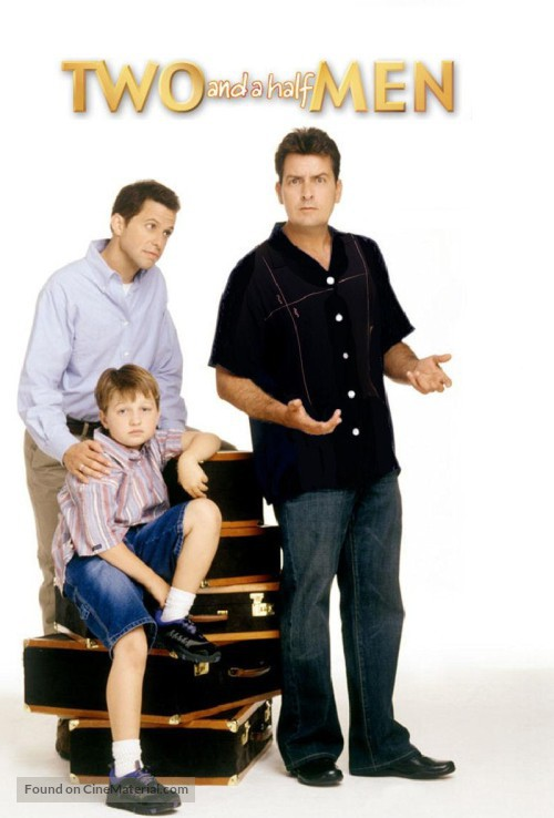 Watch Movie Two and a Half Men - Season 1