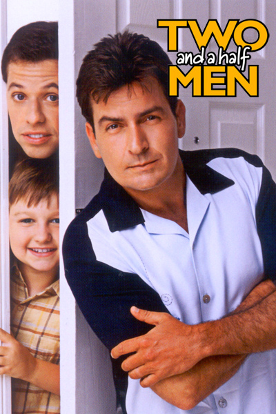 Watch Movie Two and a Half Men - Season 4