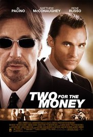 Watch Movie Two for the Money