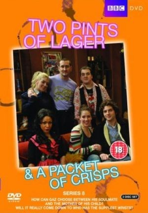 Two Pints of Lager and a Packet of Crisps - Season 1