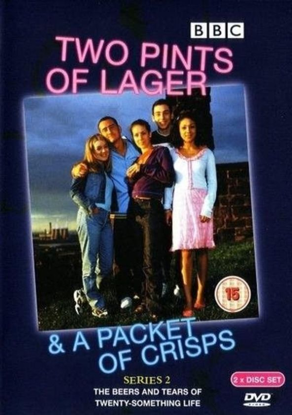 Watch Movie Two Pints of Lager and a Packet of Crisps - Season 9