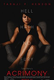 Watch Movie Tyler Perry's Acrimony