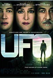 Watch Movie UFO