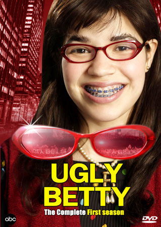 Watch Movie Ugly Betty - Season 1