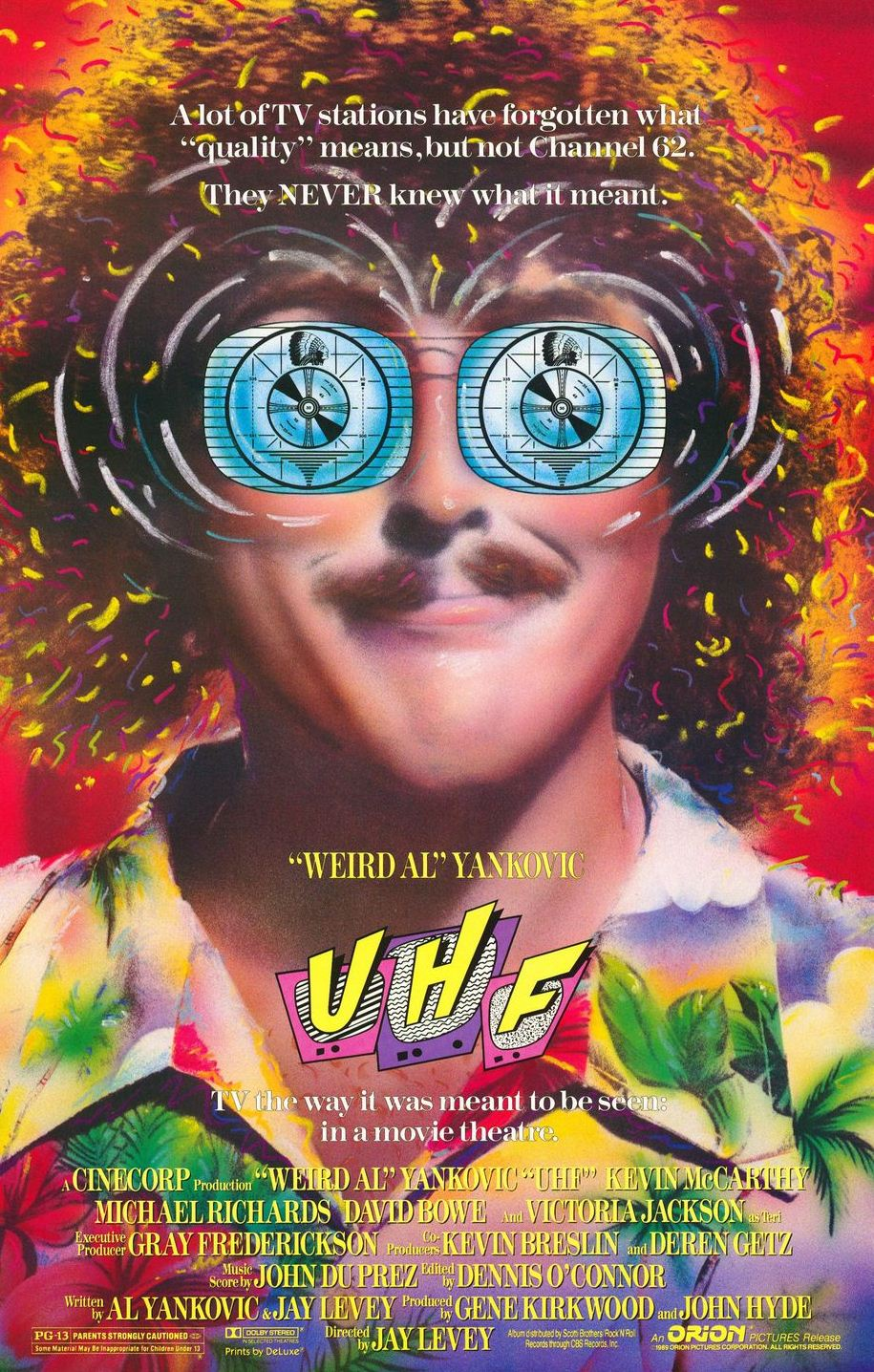 Watch Movie UHF