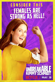 Watch Movie Unbreakable Kimmy Schmidt - Season 3