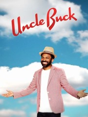 Watch Movie Uncle Buck (2016) - Season 1