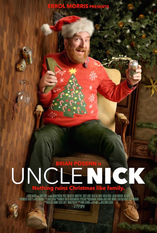 Watch Movie Uncle Nick