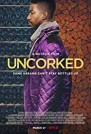 Watch Movie Uncorked (2020)