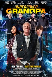 Watch Movie Undercover Grandpa