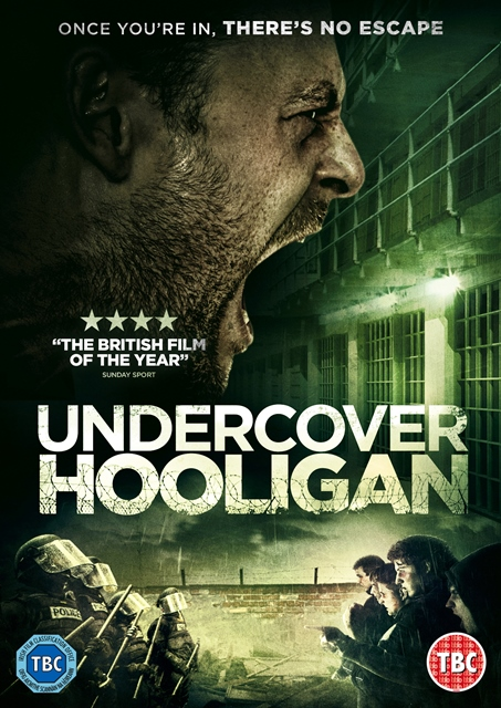 Watch Movie Undercover Hooligan