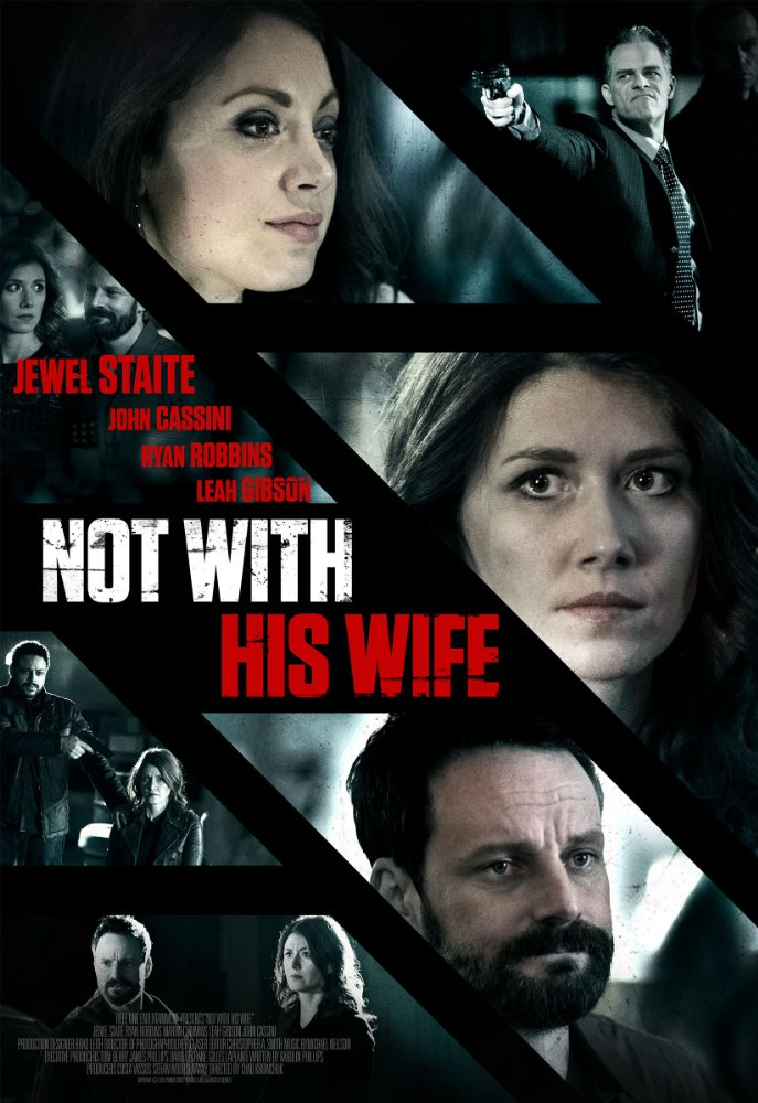 Watch Movie Undercover Wife (Not with His Wife)